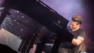 Ondřej Gregor Brzobohatý ve Foru Karlín dokončil předvánoční Universum tour, na jaře bude pokračovat