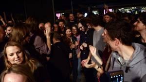 Mňága a Žďorp vyprodala dva večery v Praze, do hlavního města se vrátí až s novou deskou