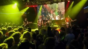 Vypsaná Fixa v LMB: Vánoční drogový večírek party ze San Piega byl opět výtečný!