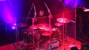 Chinaski odehráli v Brně poslední koncert před pauzou, došlo i na novinku Tamaryšek