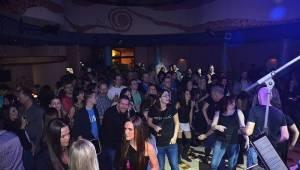 X-Cover zažili v plzeňské Buena Vistě povedený úvod koncertního roku