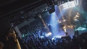 Šumavskou divočinu podpořili koncertem Tata Bojs a Priessnitz