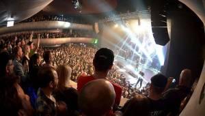 Brnem otřásla EMP Persistance Tour: Suicidal Tendencies, Agnostic Front a další přilákali milovníky tvrdé muziky