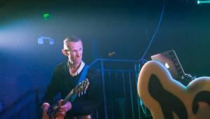 Prago Union představili v Rock Café novou sestavu doprovodné kapely