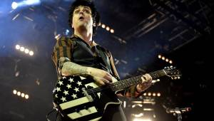 Green Day řádili v Tipsport aréně, kopli si i do Trumpa