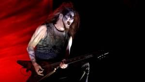 Metaloví Powerwolf, Epica a Beyond The Black zahráli v pražském Fóru Karlín