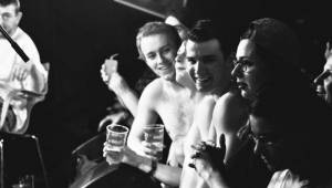 Buzeranti se na Valentýna sešli v Rock Café! Zahráli i Vagyny Dy Praga