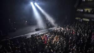 N.O.H.A. rozhoupala multižánrovým mixem i brněnské Sono centrum