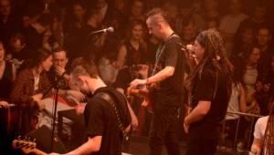 Rádio RockZone oslavilo dvanácté narozeniny: Hráli Totální nasazení, Five O'Clock Tea, Cocotte Minute