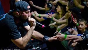 Marpo & TroubleGang zaútočili na chomutovský Music XS club