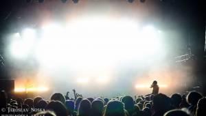 Lindsey Stirling v Praze: Skvělá show, dechberoucí muzika a nálož energie