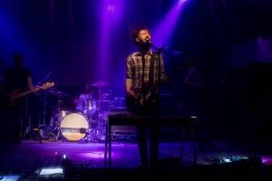 Band Of Horses v Lucerna Music Baru představili své balady