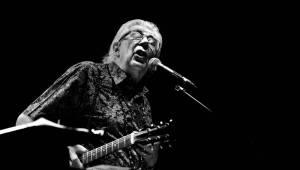 Britský bluesman John Mayall vyprodal pražskou Archu