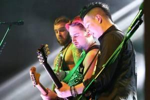 Správní chlapi Rybičky 48 potěšili i moravské fanoušky