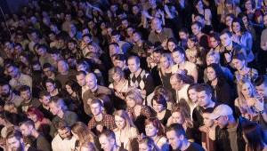 Lenny zpátky na pódiích: jarní část Hearts tour pokračovala v Brně