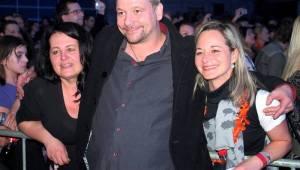 Po příčkách Žebříku v Plzni šplhali Ewa Farna, Tomáš Klus, Skyline, Vypsaná Fixa nebo Aneta Langerová