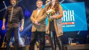 Žebřík poznal vítěze, speciální cenu získal Ivan Mládek