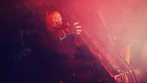 Arakain znovu opanoval plzeňskou Šeříkovku, tentokrát s thrash metalem