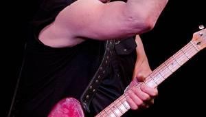 Katapult kázal v Písku tvrdý rock'n'roll