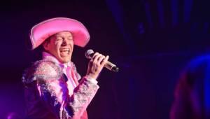Monkey Business rozjeli svou růžovou funky show i v Ostravě