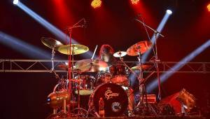 Ozzy Osbourne a Lemmy z Motörhead na jednom pódiu! Revivaly legendárních kapel hrály v Plzni