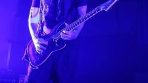 Korn rozpálili Bratislavu svou koncertní energií