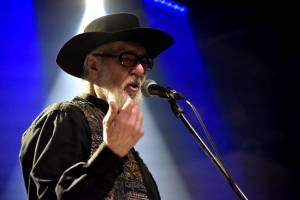 Fantastičtí bluesmani Mississippi Heat okouzlili Lucerna Music Bar