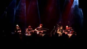 Jambinai přivezli do Prahy korejskou kulturu ve spojení s rockem