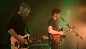 Teepee pokřtili EP Mirrors v Plzni na společném koncertě s No Distance Paradise