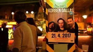 Středověcí Korben Dallas zaparkovali v ostravské garáži