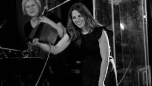 Aneta Langerová rozdávala Radost v Tachově