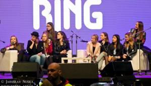 Utubering v Praze: Slza, ATMO music, Sebastian a YouTubeři se sešli v Letňanech