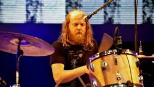 Bratrská kapela Pontiak přivezla do Prahy svůj psychedelický rock