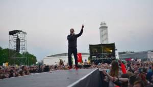 Brněnský Majáles: Na Výstavišti se předvedli Marpo, Tomáš Klus, Mandrage, Skyline, No Name a mnoho dalších