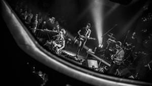 Bluesová Tonya Graves si získala ovace pražského Lucerna Music Baru