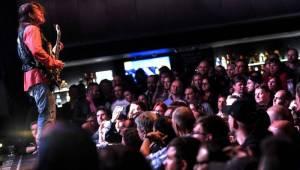 Pražský výběr v Brně: Sono centrum slavilo třetí narozeniny