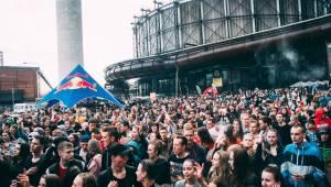 Ostravský Majáles hostil stálice: Zahráli No Name, Mandrage, Wohnout i Paulie Garand