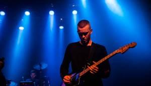 Islandští Vök přivezli do Prahy debutové album Figure