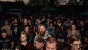Davová psychóza v Praze rozvášnila fanoušky v rámci 30 Rokov Tour