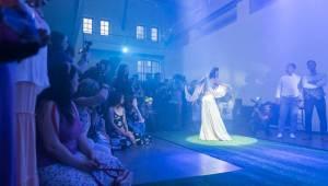Bohyně z Vesny rozzářily pražskou Hauch Gallery
