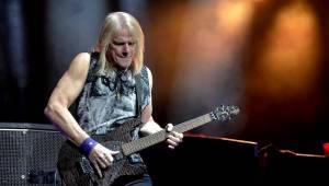 Deep Purple se vrátili do Prahy, britské hardrockové legendy rozbouřily O2 arenu
