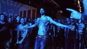 Ukrajinský uragán jménem Jinjer vtrhl na brněnskou Melodku
