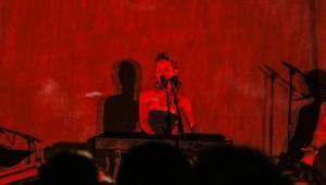 Agnes Obel zpívala v Praze: Krásná melancholie v Paláci Akropolis