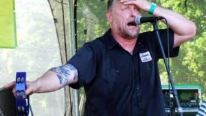 První den Mezi ploty: V Bohnicích zářili Richard Müller, Tomáš Klus nebo Vladivojna La Chia