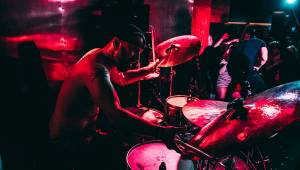 Marpo a Troublegang: Poslední zastávka turné  v klubu Stoun