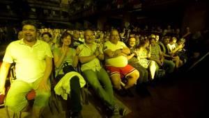 The Dire Straits Experience zahráli v Lucerně své hity z osmdesátých let
