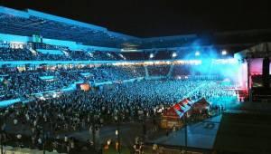 Lucie naplnila trnavskou City arenu
