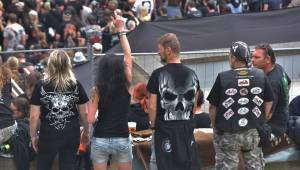 Metalfest v Plzni vrcholil s Korpiklaani, Avatar nebo bratry Cavalerovými
