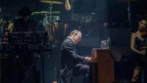 Hans Zimmer předvedl v Praze to nejlepší ze své filmové tvorby
