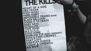 Strhující premiéra The Kills v Česku proběhla v Roxy